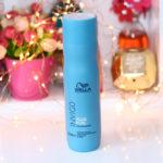 Resenha: Wella Invigo Aqua Pure | Shampoo Antirresíduos