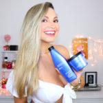 Vídeo: Shampoo + Máscara Extreme Redken | usando e falando