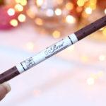 Resenha: Lápis para Sobrancelha GO BROW Ruby Kisses By Kiss NY | Cor: Rich Chocolate Brown