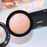Resenha: Iluminador Soft & Gentle MAC | Mineralize Skinfinish