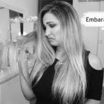 Cabelo embaraçado: Bia, meu cabelo esta embaraçando demais! O que fazer?