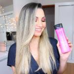 Shampoo Revlon Be Fabulous    C.R.E.A.M – Shampoo para Cabelos Normais a Grossos