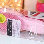 Resenha: Escova de Cabelo – Tangle Teezer The Ultimate Pink